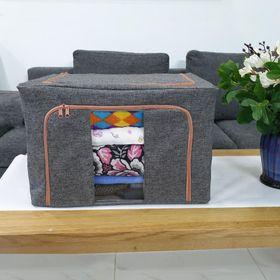 Túi đựng chăn màn khung sắt (Size L)- Hàng cao cấp giá sỉ