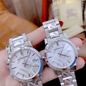 Đồng hồ cặp BURBERI BU9037-BU9144 giá sỉ
