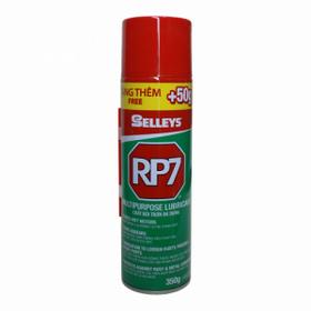 Chai xịt chống rỉ xét RP7 loại - LỚN 350ml giá sỉ
