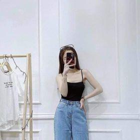 Quần baggy jean suông ống rộng kho chuyên sỉ jean nam nữ 2KJean giá sỉ