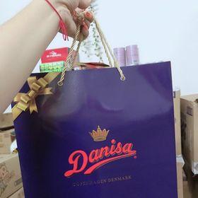 Bánh Danisa giá sỉ