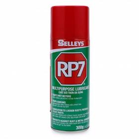 Chai xịt chống rỉ xét RP7 loại - TRUNG 300gr giá sỉ