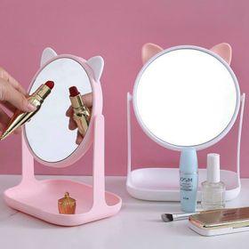 Gương mèo để bàn giá sỉ