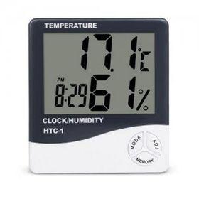 Máy đo nhiệt độ độ ẩm HTC1 giá sỉ