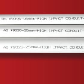 Ống luôn dây điện, Ống điện tròn PVC 750N AS 16mm - 32mm *giá tại xưởng. giá sỉ
