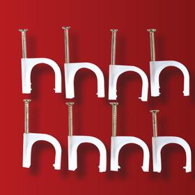 Đinh móc dây điện, đóng tường nhiều kích cỡ 5mm- 21mm giá sỉ
