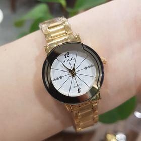 Đồng hồ nữ Halei giá sỉ