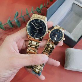 Đồng hồ đôi TISSOT giá sỉ