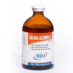Bio ADE Bcomplex 100ml giá sỉ