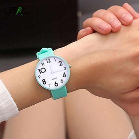 Đồng hồ nam nữ lz mặt số giá sỉ