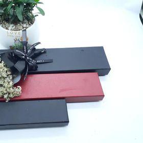 Hộp đựng quà dáng dài 15x7x3cm giá sỉ