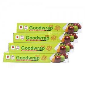 Màng quấn thực phẩm GoodWarp ST50 giá sỉ
