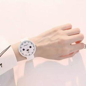 Đồng hồ trẻ em mặt gấu s2 giá sỉ