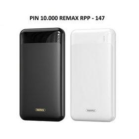 Pin dự phòng 10000mah Remax RPP-147 giá sỉ
