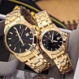 Đồng hồ couple Ro.lex giá sỉ