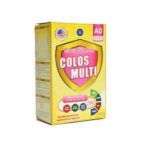 Mama Sữa Non Colos Multi A0 Hộp 350g - Date mới - Chiết khấu cao giá sỉ