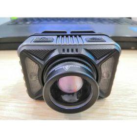Đèn đội đầu kiểu dáng máy ảnh Sensor Mã XH502 giá sỉ