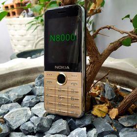 Điện thoại nokia n8000
