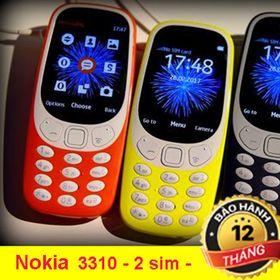 Điện thoại 3310 2,4in giá sỉ