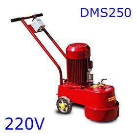 Máy mài sàn DMS250/3kw 220v giá sỉ