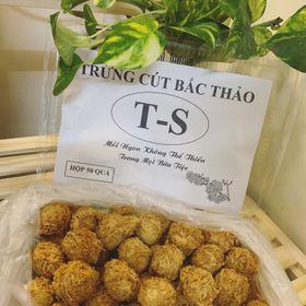 Trứng cút bắc thảo T - S giá sỉ