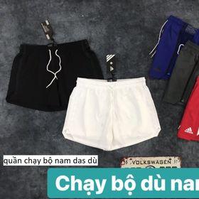 CHẠY BỘ NAM 2 LỚP DÙ giá sỉ