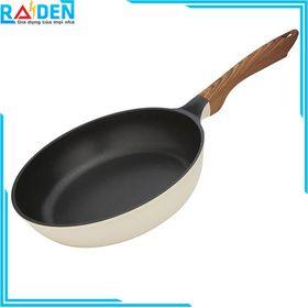 Chảo đúc chống dính Ceramic Greencook GCP03-20IH size 20cm dùng được bếp từ (Đã bao gồm VAT) giá sỉ