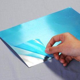 Màng bảo vệ bề mặt Alu (Nhôm nhựa) - PE Surface Protective Film For Aluminium composite panel giá sỉ