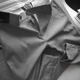 quần âu nam đẹp giá sỉ
