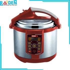 Nồi áp suất điện 5L Honeys HO-PC901 D50 giá sỉ