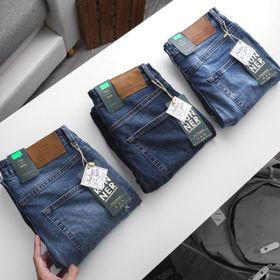 quần jean nam cao cấp giá sỉ