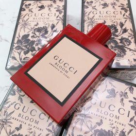 100ML Nước hoa G.ucci Bloom đỏ nước hoa g.ucci đỏ giá sỉ, NƯỚC HOA GIÁ RẺ, NƯỚC HOA G.UCCI cao cấp