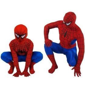 Bộ siêu nhân người nhện cho bé giá sỉ