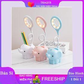 { Hót Nhất } Đèn Học Chống Cận Con Voi tùy chỉnh ánh sáng vàng hoặc ánh sáng trắng chống cận hiệu quả. giá sỉ