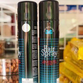 Keo xịt tóc Jacqualine Long Lasting Hold Hair Spray 400ml giá sỉ