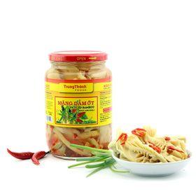 Măng dầm ớt Trung Thành 800g giá sỉ