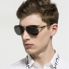 Mắt kính nam thời trang 743 giá sỉ