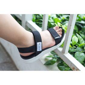 Giày sandal nam thể thao, dép quai hậu nam - Datshoes AN02 giá sỉ