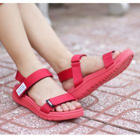 Giày sandal nam thể thao, dép quai hậu nam - Datshoes AN03 giá sỉ
