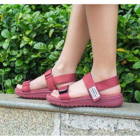 Giày sandal nam thể thao, dép quai hậu nam - Datshoes AN04 giá sỉ