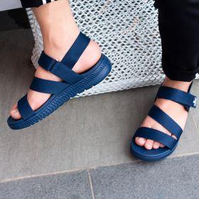 Giày sandal nam thể thao, dép quai hậu nam - Datshoes HA04 giá sỉ