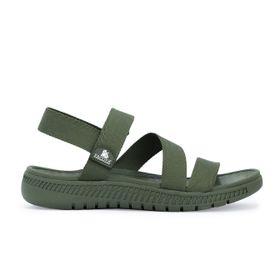 Giày sandal nam thể thao, dép quai hậu nam - Datshoes HA10 giá sỉ