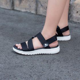 Giày sandal nam thể thao, dép quai hậu nam - Datshoes HA02 giá sỉ