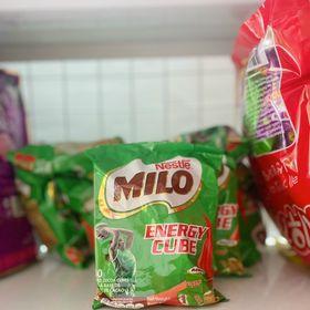 Kẹo milo bịch 100 viên giá sỉ