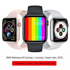 Đồng hồ thông minh W26 màn hình tràn viên nghe gọi chống nước giá sỉ