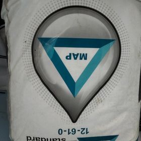 MAP - Mono Ammonium Phosphate ( bao 25kg) giá sỉ