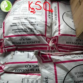 K2SO4 - Sunphate of Potash ( bao 25kg) giá sỉ