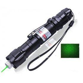 Đèn lazer 009 tia xanh 5 đầu chiếu khác nhau giá sỉ