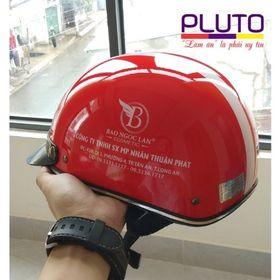 Mũ bảo hiểm quà tặng doanh nghiệp
