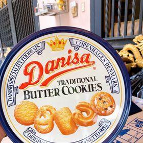 Bánh Danisa 908g giá sỉ